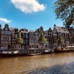 razões para visitar Amsterdam