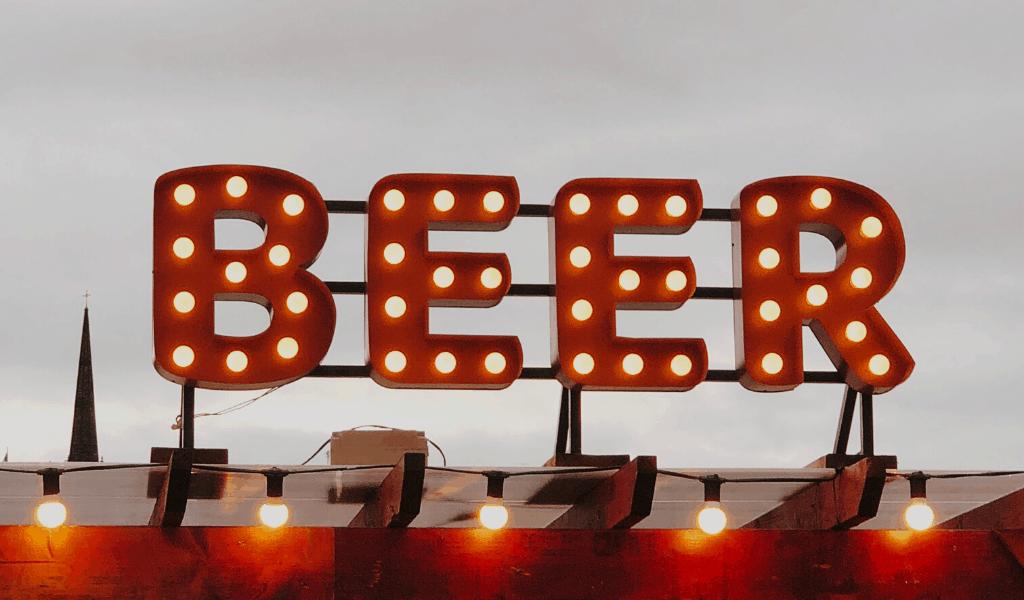 cervejas em amsterdam