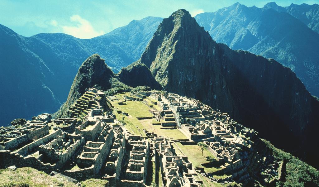 Roteiro Peru - Machu Picchu