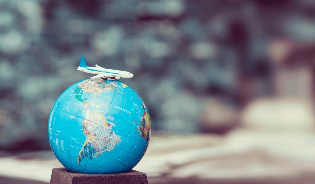 milhas de viagem - como viajar mais!