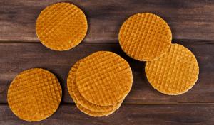 doces típicos da Holanda