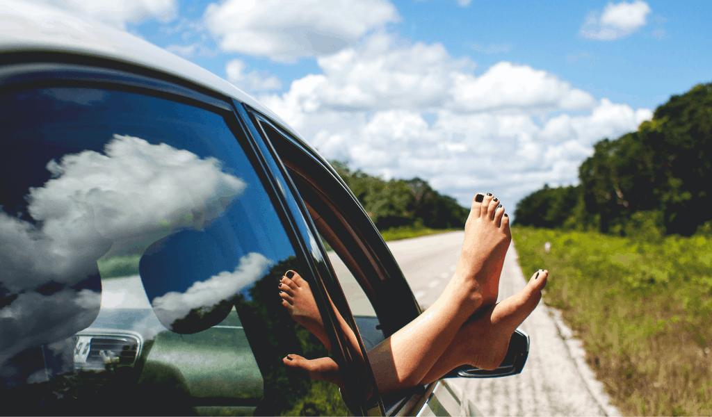 dirigir no exterior - PID ou CNH?