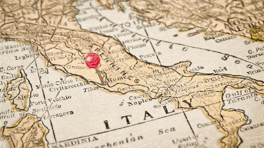 Tudo que você precisa saber para suas férias na Itália